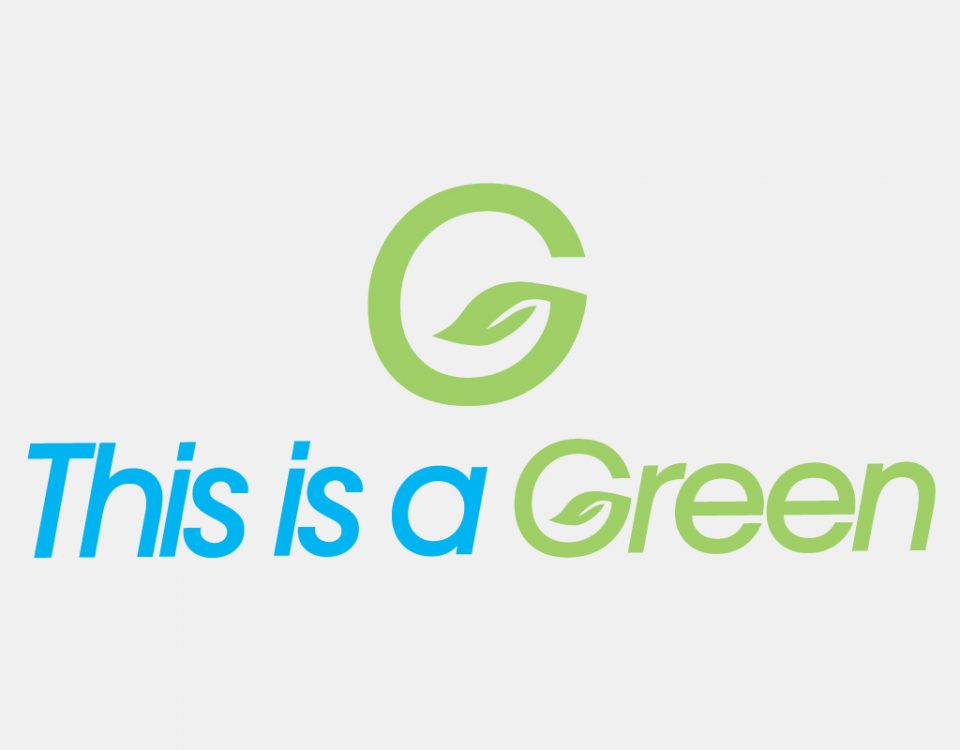 This is a Green