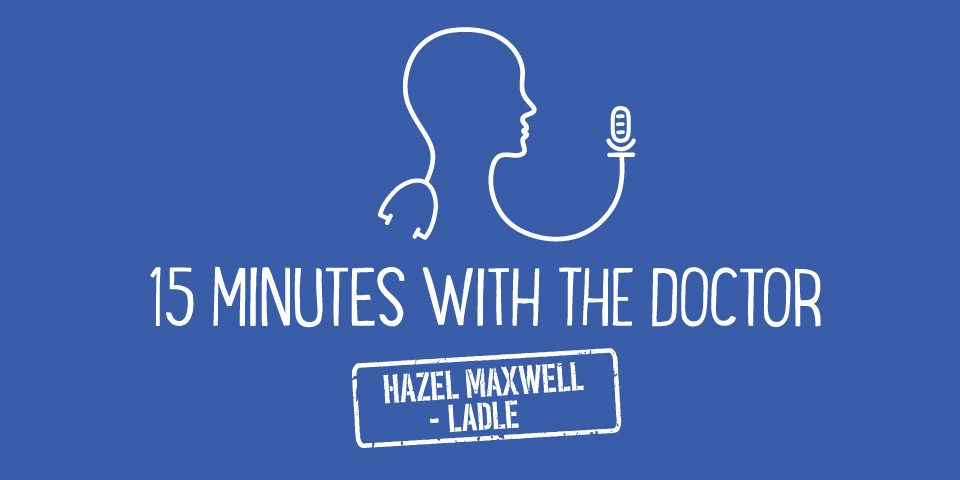 5MWTD - Hazel Maxwell - Ladle